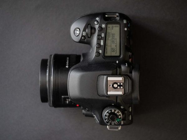 Recensione Canon EOS 80D 9