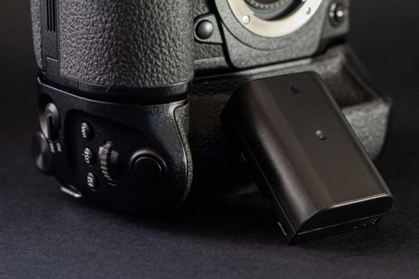 Recensione Panasonic Lumix G9 13