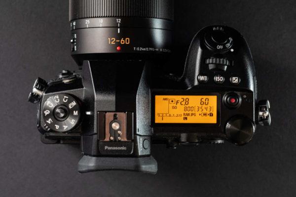 Recensione Panasonic Lumix G9 17