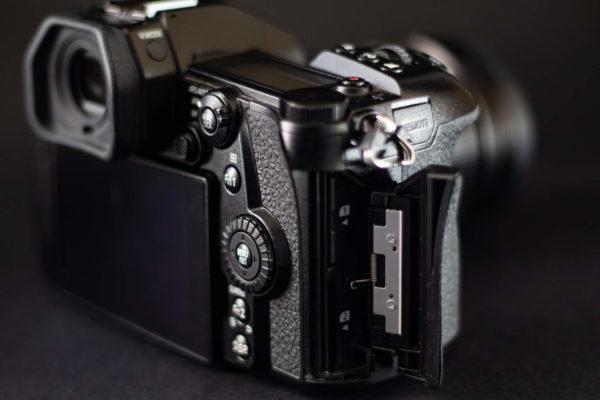 Recensione Panasonic Lumix G9 21