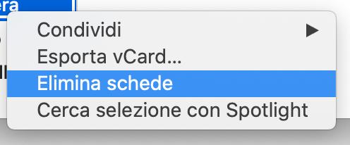 Utilizzare un Mac 2