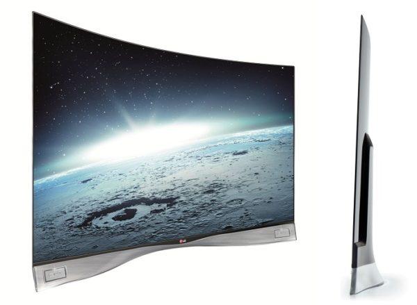 TV OLED