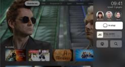 Utilizzare il multi utente su Apple TV