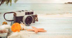 Le migliori fotocamere per le vacanze