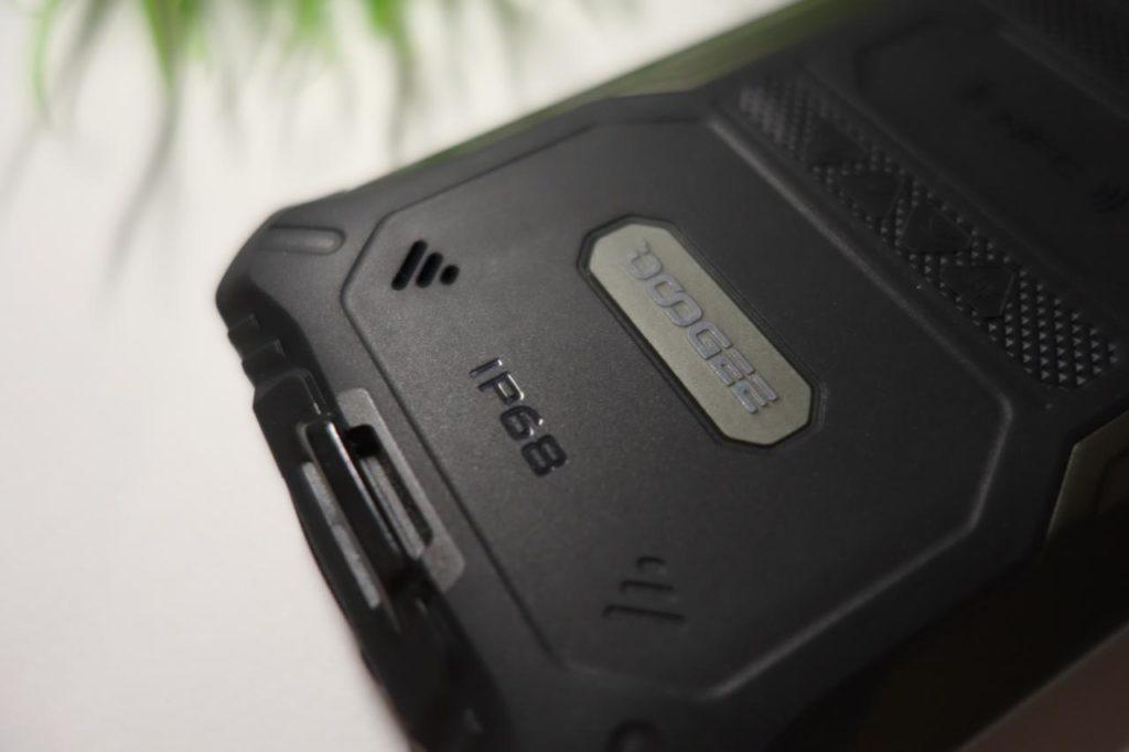 Doogee S68 Pro