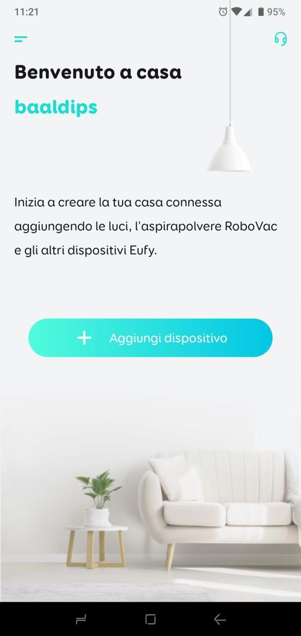 Anker Eufy RoboVac 30C