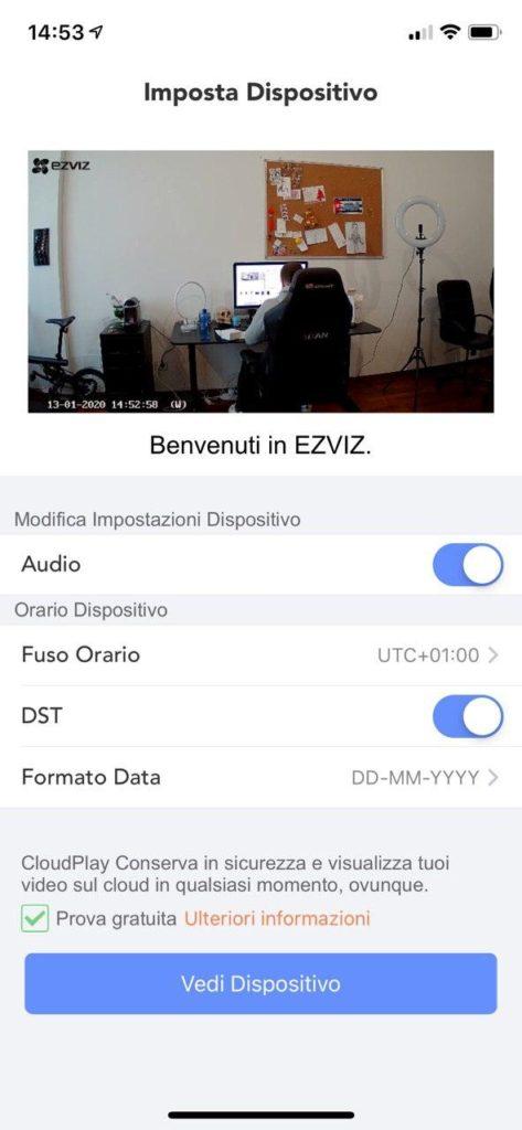 EZVIZ C6N