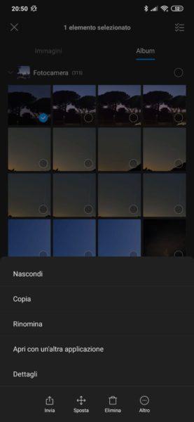 Come rinominare file, foto, video e cartelle su Android