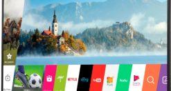 LG 43UM7100PLB TV 4K 43 pollici offerta