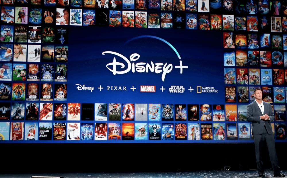 Disney vs Netflix ecco quale dovresti scegliere