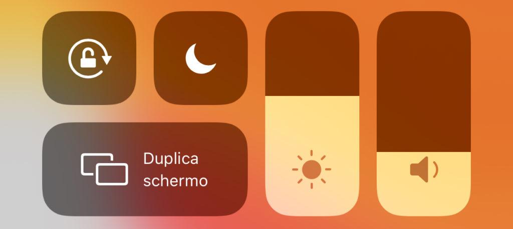 """Controllare che l'iPhone non sia in """"silenzioso"""""""