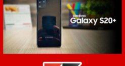 Samsung Galaxy S20+: migliori cover e pellicola di vetro