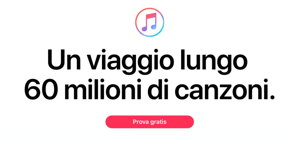 Come attivare Apple Music gratis