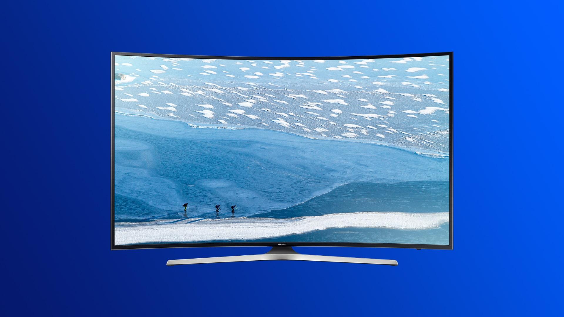 Smart tv 40 pollici min