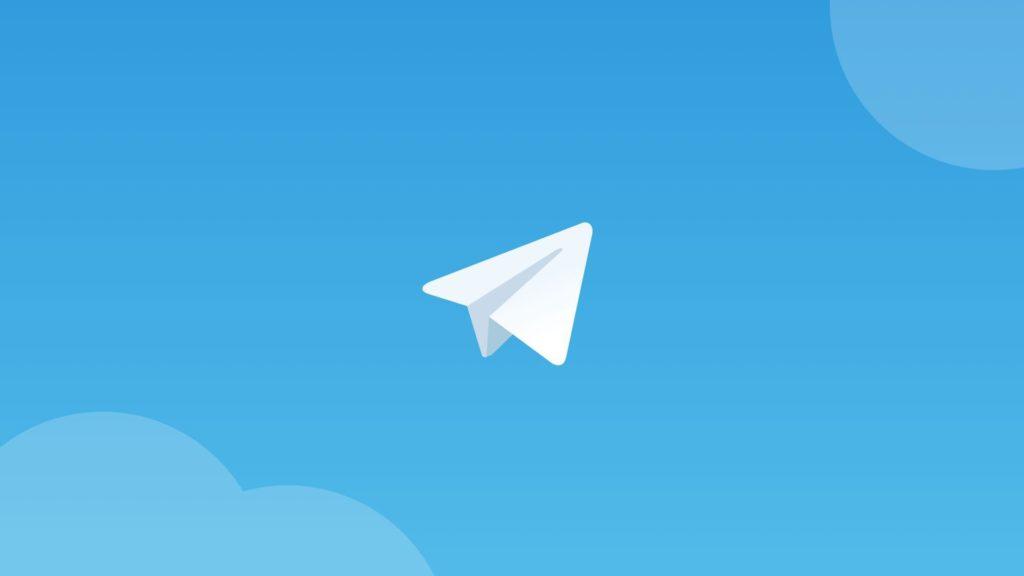 usare telegram senza numero