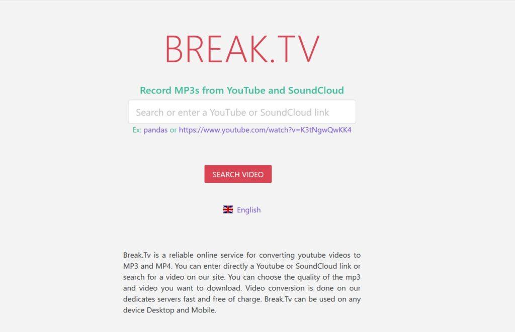 break.tv
