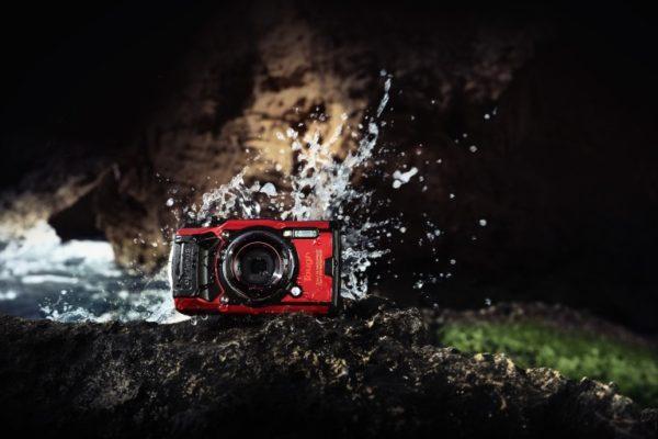 migliori fotocamere compatte Olympus