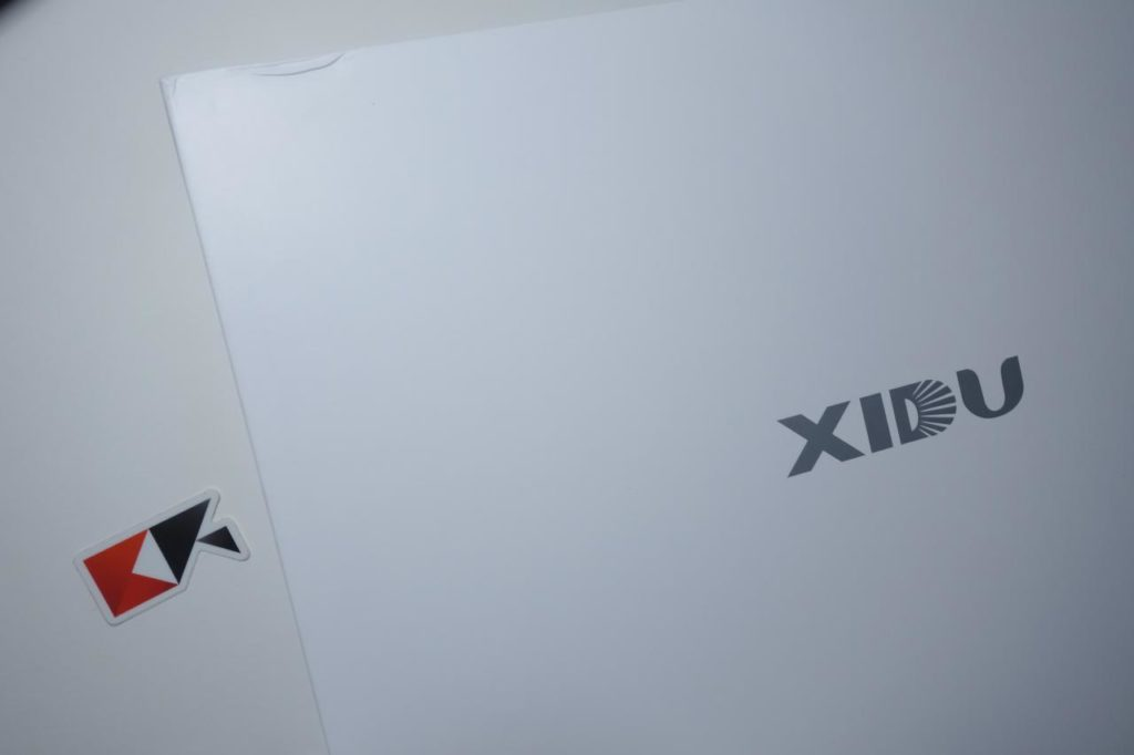 XIDU PhilpPad