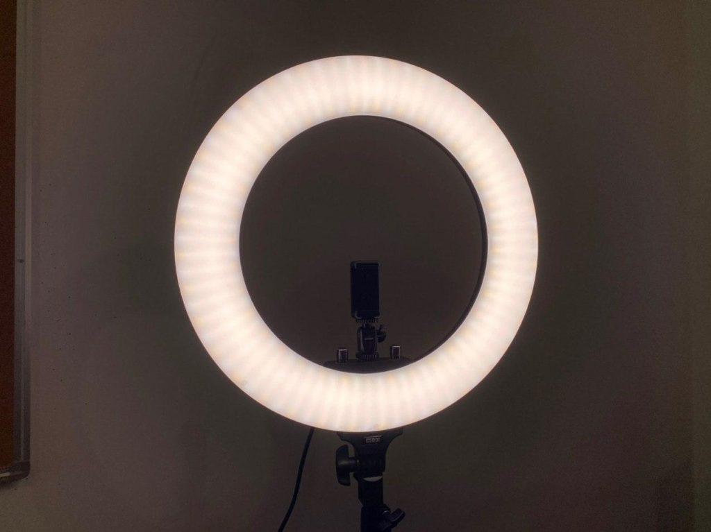 Ring Light LED ESDDI