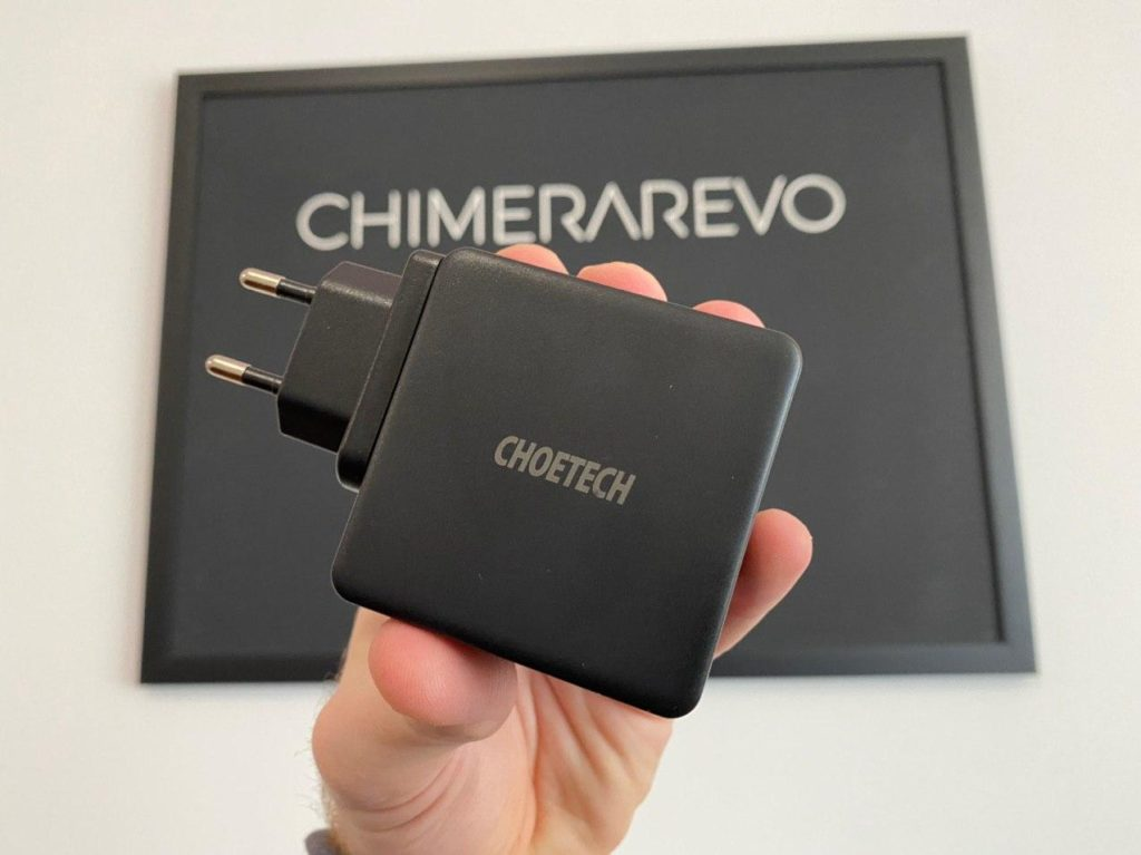 CHOETECH Q4004