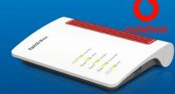 Come configurare un FRITZ!Box con Vodafone