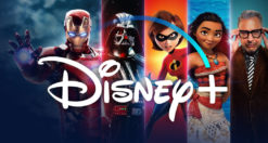 Come scaricare video da Disney+