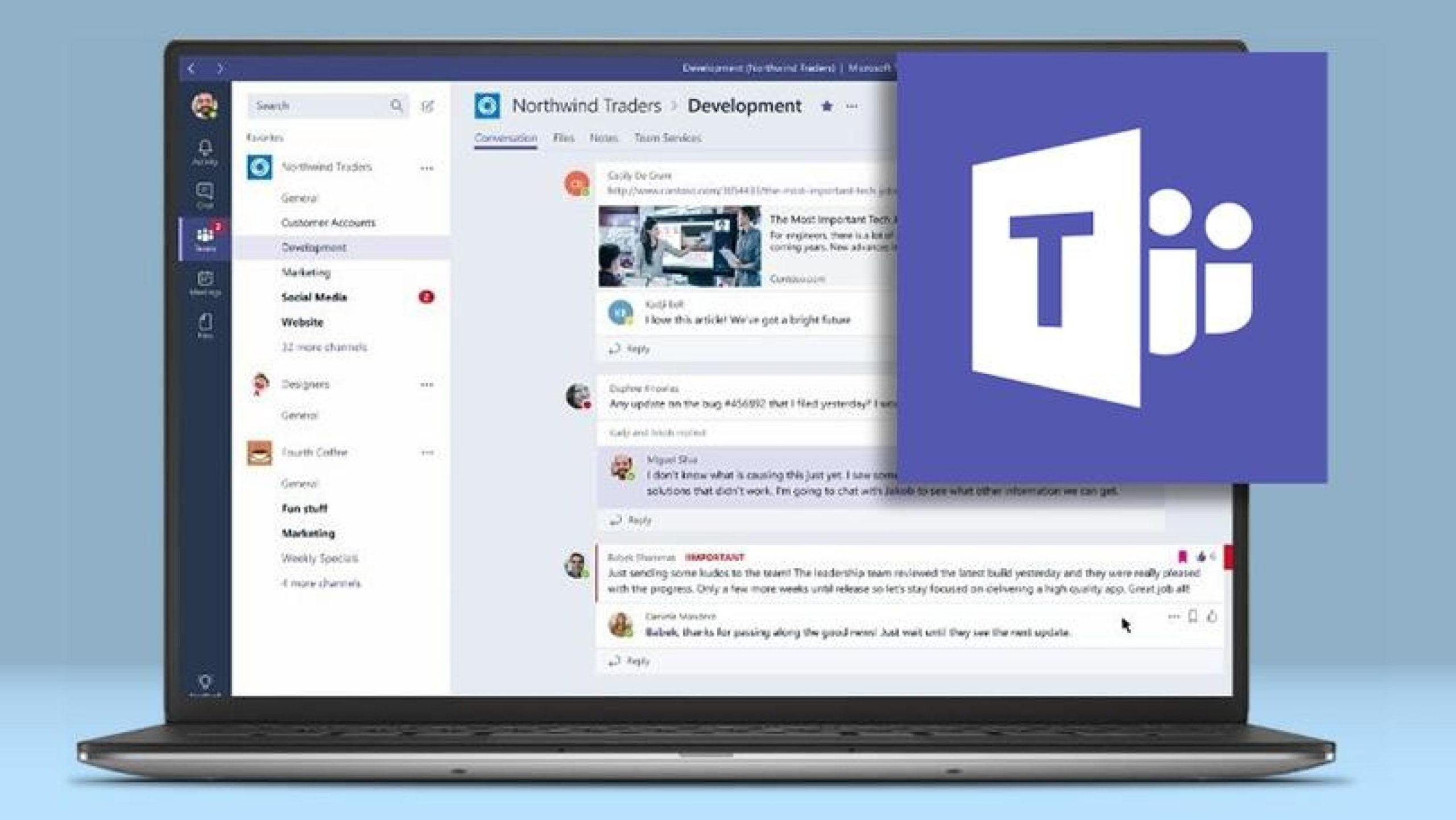 Microsoft Teams scaled