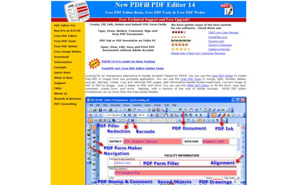 PDFill PDF