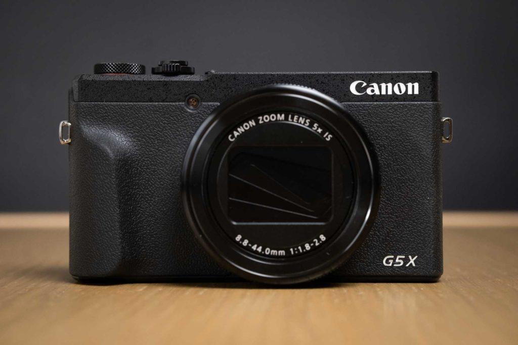 Recensione Canon G5 X Mark II 01