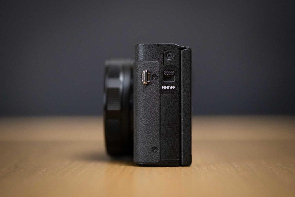 Recensione Canon G5 X Mark II 04