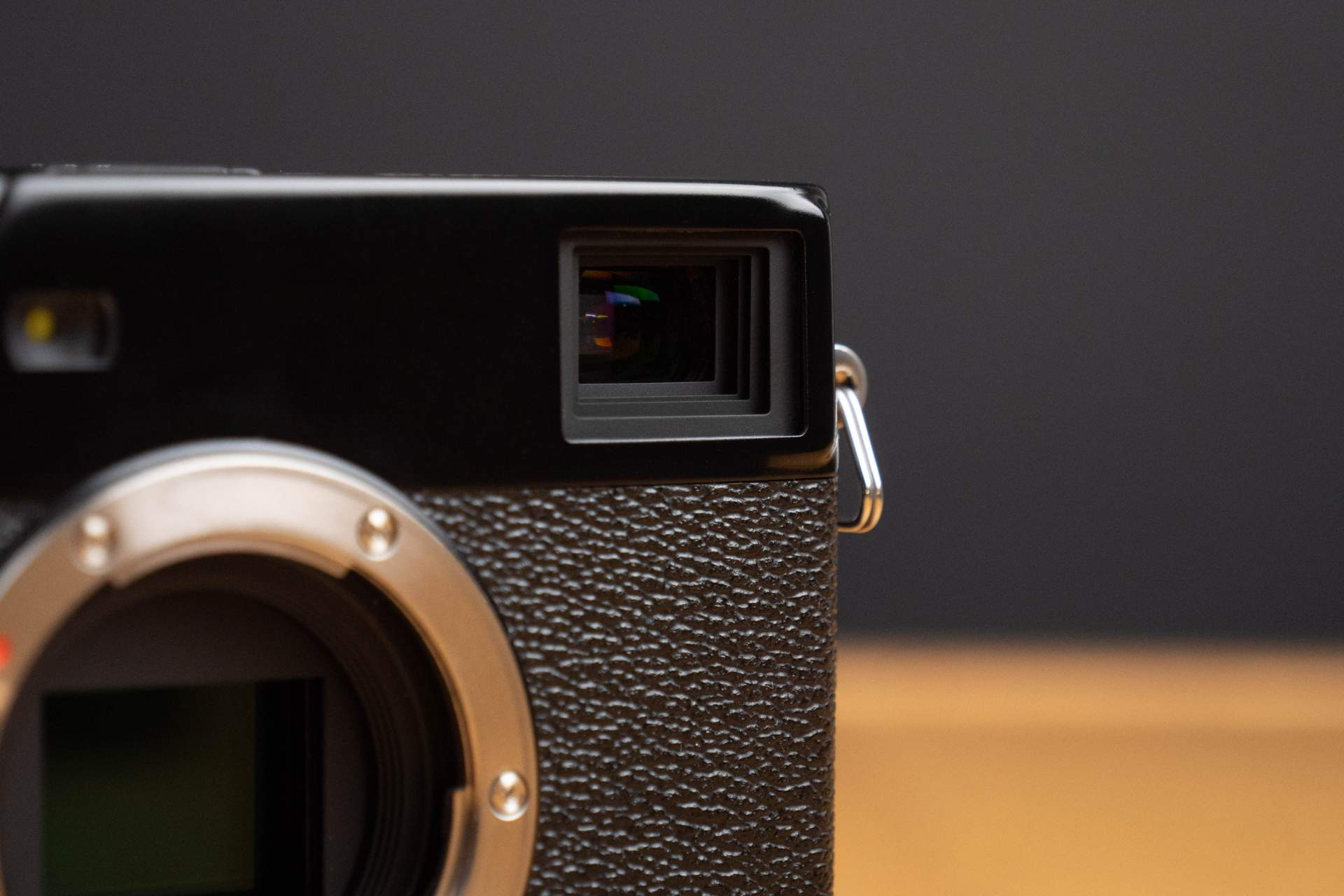 Recensione Fujifilm X Pro3 11