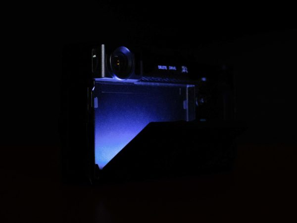 Fujifilm X-Pro3 Display