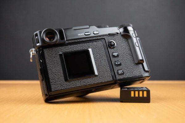 Fujifilm X-Pro3 Autonomia