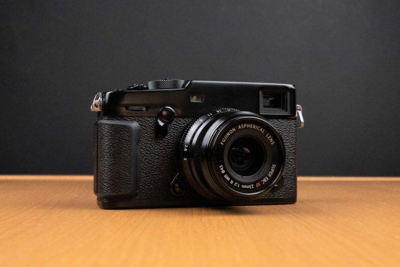 Recensione Fujifilm X-Pro3