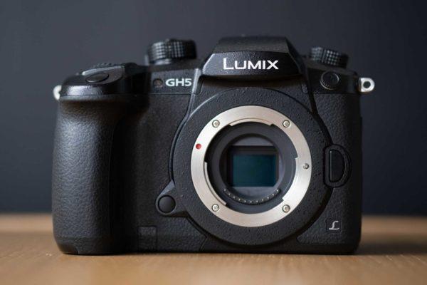 Recensione Panasonic Lumix GH5 01