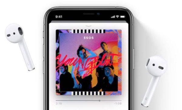 come scaricare musica su iphone