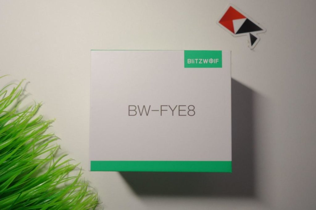 BlitzWolf BW-FYE8