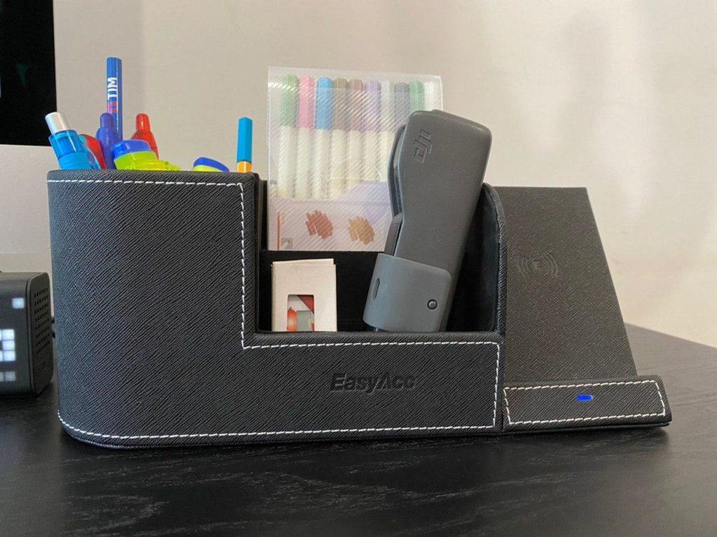 Organizer da scrivania Wireless EasyAcc