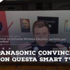 Panasonic 50GX810E
