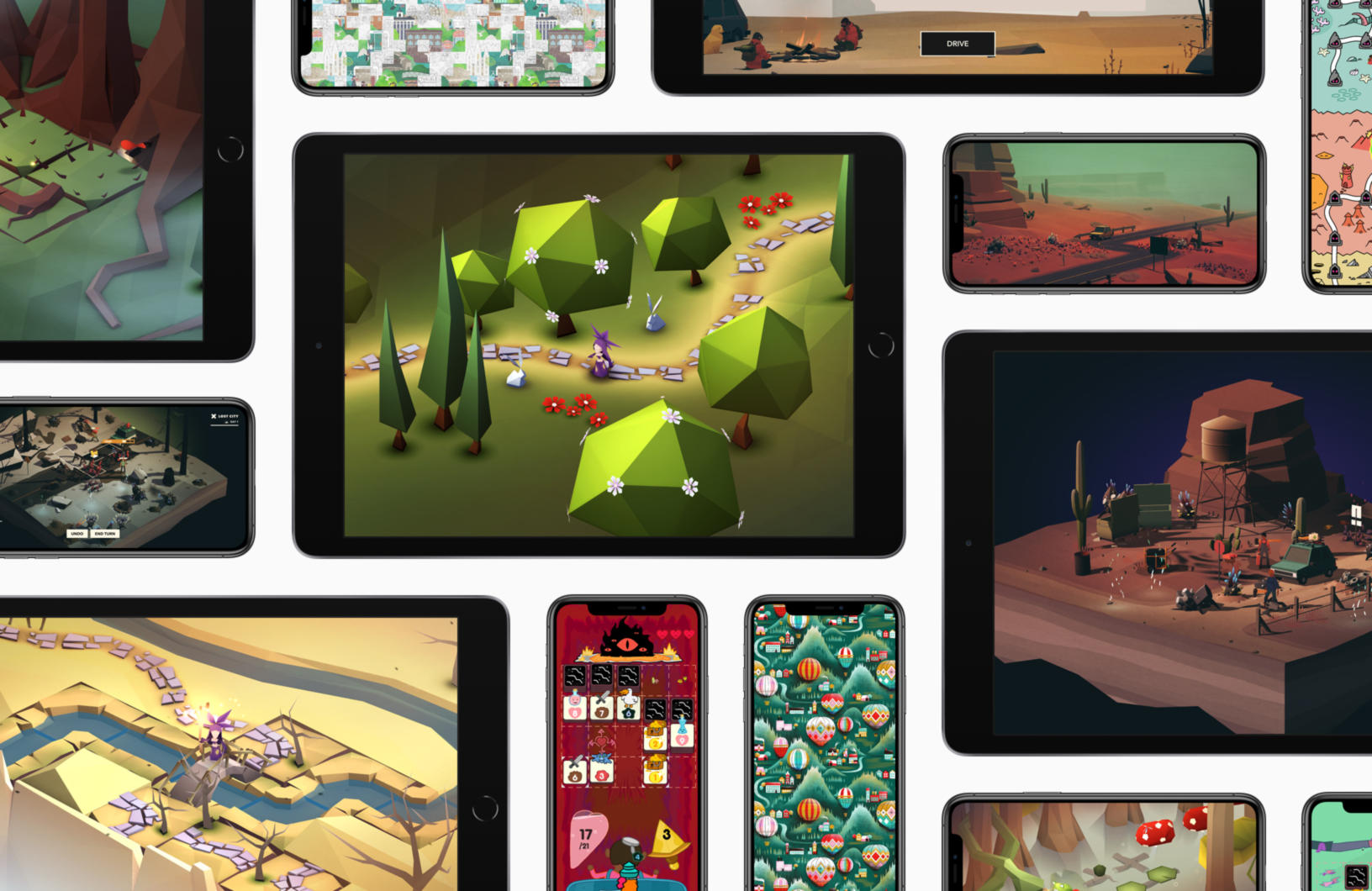 Apple apple arcade launches on app store sept 19