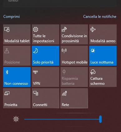 Come duplicare e mostrare lo schermo del PC su Smart TV