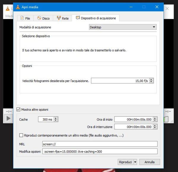 Come registrare lo schermo su Windows