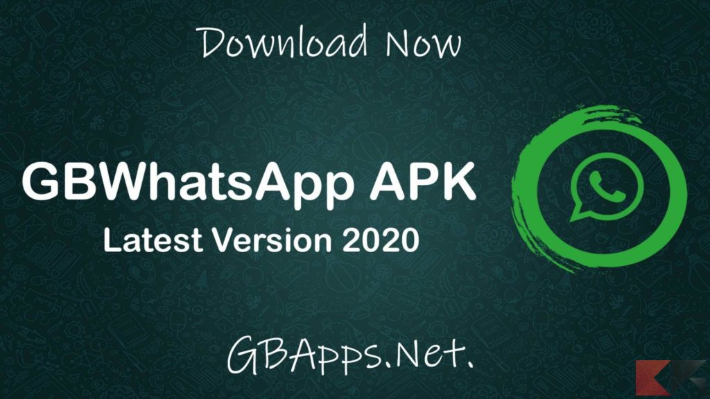GBWhatsApp per Android