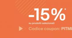Xiaomi codice sconto ebay