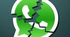 whatsapp crash1 kwZH Ru3A0T2JaVPRHz2WZtjOX2K 656x492@Corriere Web Sezioni