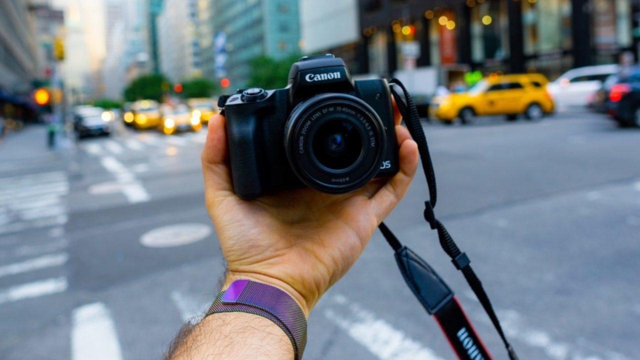 Come usare fotocamera come webcam