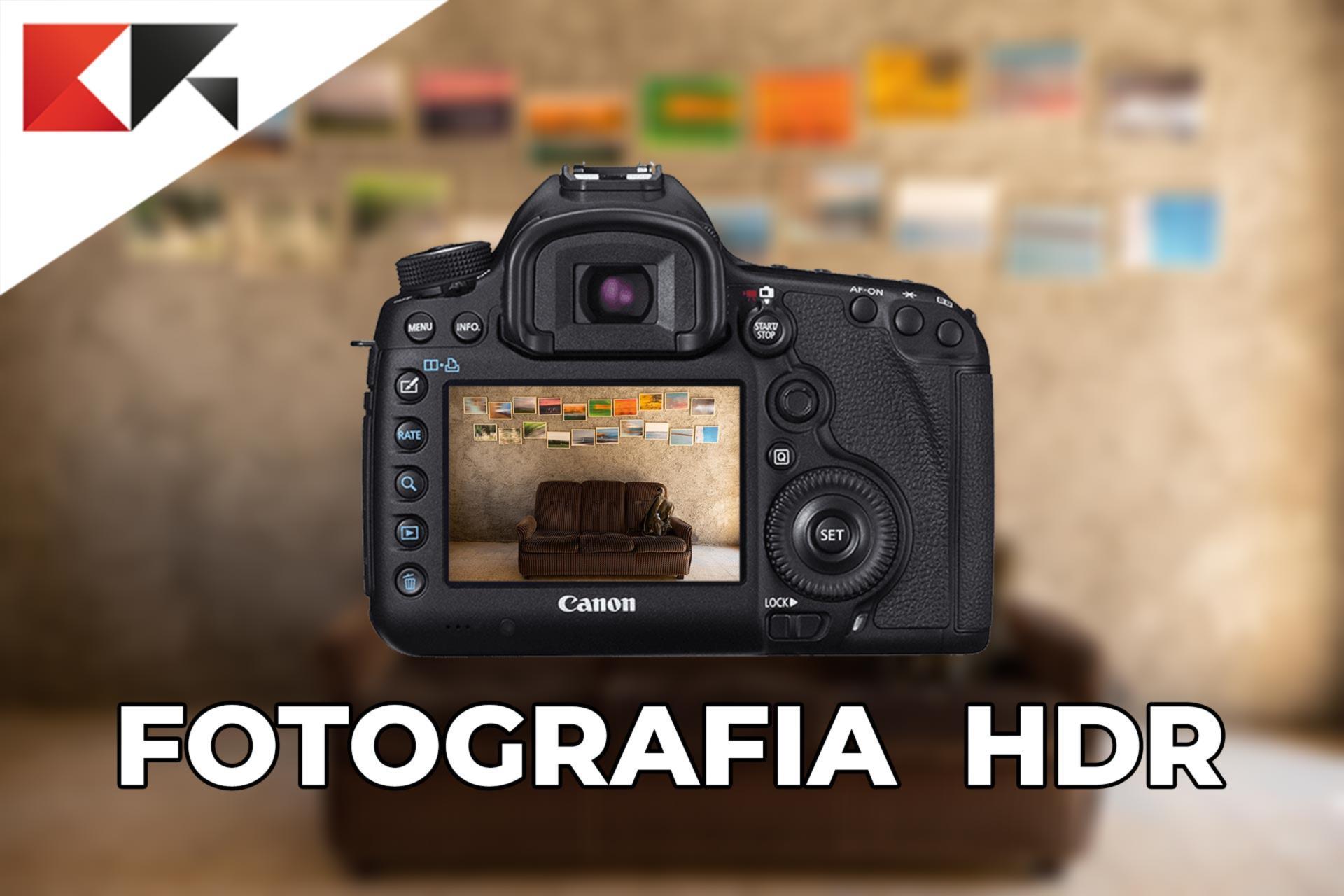 Fotografia HDR 1