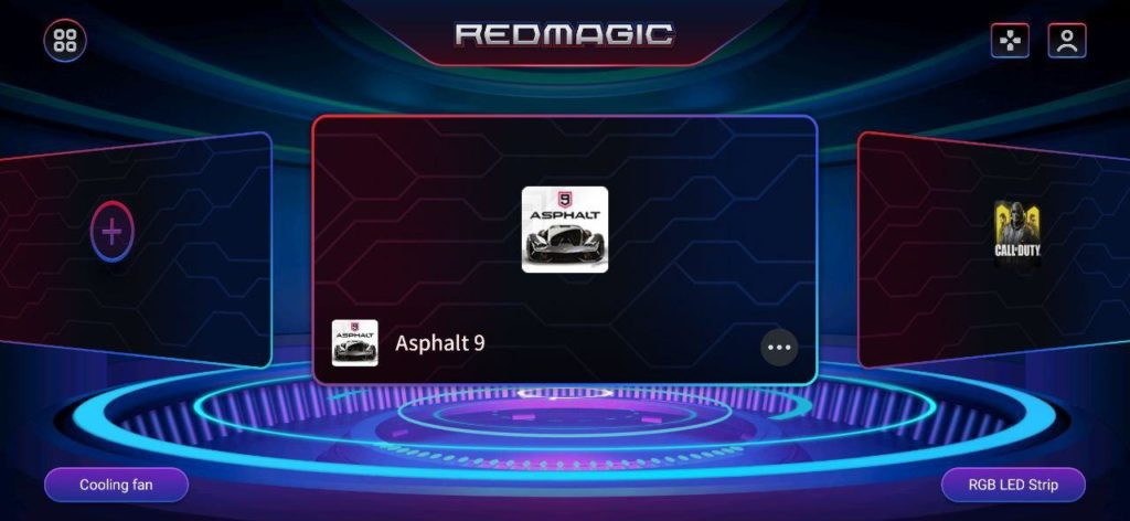 Red Magic 5G 6