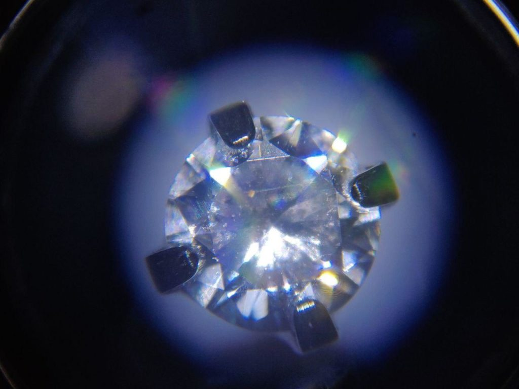 Swift S101-B microscopio