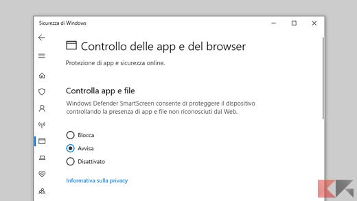 Come sbloccare gli elementi bloccati da Windows